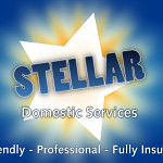 Stellar Domestic Services – Design
