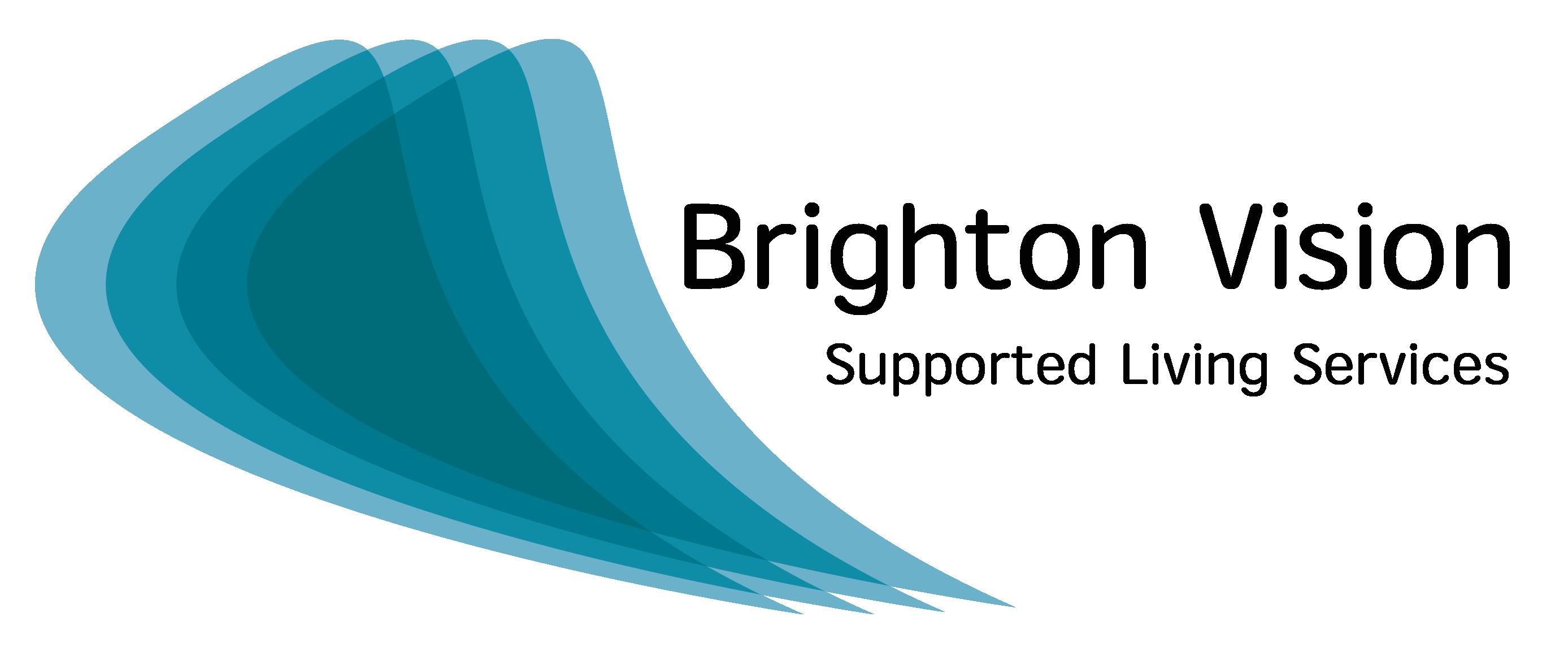 Brighton Vision Logo