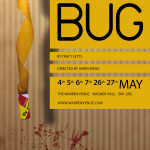 Bug, Tracy Letts – Poster