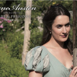 Jane Austen: Overcoming Pride & Prejudice Postcard
