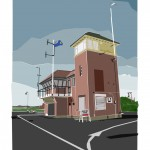 H.M. Coastguard Station, Littlehampton – Graphic Design