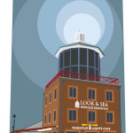 Look & Sea Heritage Exhibition Centre, Littlehampton – Graphic Design