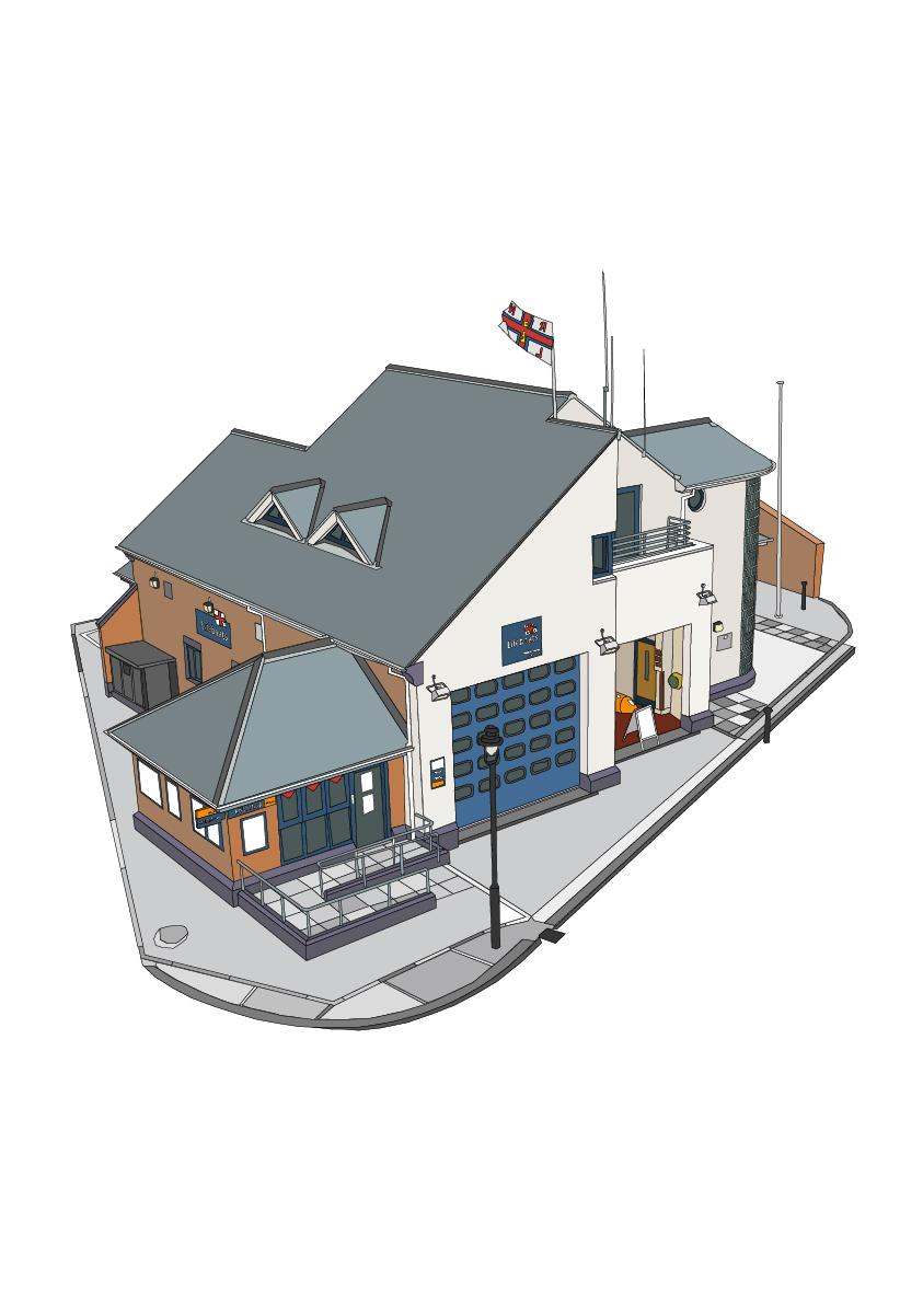 RNLI-Littlehampton-Illustration-Graphic-Design-03