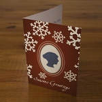 Jane Austen, Regency Inspired Christmas Cards