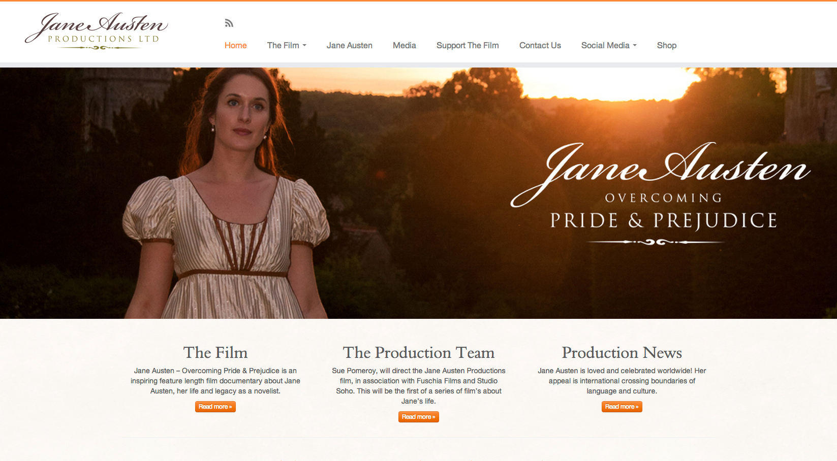 Jane-Austen-Productions-Website-Design copy