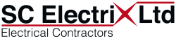 SC Electrix Ltd Logo